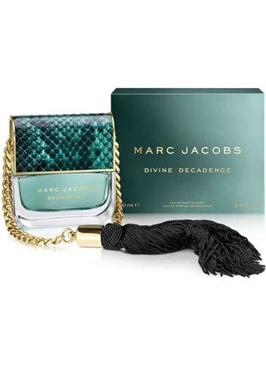 Marc Jacobs Decadence Edp 100 Ml Kadın Parfüm Renksiz